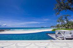 The Shore at Katathani, Karon (Thailand) - Flygstolen.se