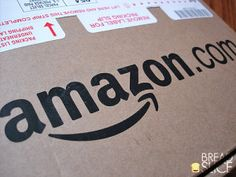 You should really follow this company more closely!  #amazon