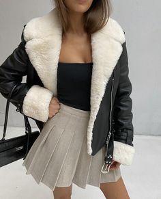 Winter Fashion Outfits, Fall Outfits, Autumn Fashion, Mode Outfits, Cute Casual Outfits, Fashion Killa, Aesthetic Clothes, Korean Fashion, Fashion Looks