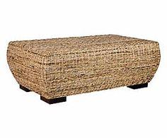 Tavolino in legno Dafne - 112x42x66 cm