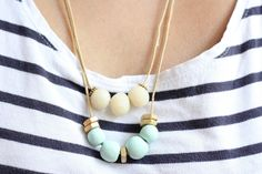 Fab: DIY Necklace