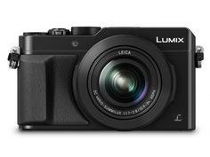 Máquina Fotográfica Digital PANASONIC Lumix Lx100 - Máq. Compactas PANASONIC - Máq. Compactas - Máquinas Fotográficas - Fotografia - Início