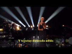 A Great Big World & Christina Aguilera - Say Something (Subtitulada en e...