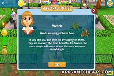 Virtual Town Cheats & Hack for Coins & Lucky Rabbit's Foot Unlock  #Simulation #Strategy #VirtualTown http://appgamecheats.com/virtual-town-cheats-hack/