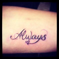 New Tattoo Ideas Harry Potter Symbols Fonts Ideas Tattoo Life, Hp Tattoo, Wrist Tattoos, Get A Tattoo, Body Art Tattoos, Tatoos, Cat Tattoos, Infinity Tattoos, Infinity Symbol