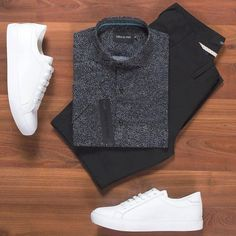 Men Fashion Show, Fashion Mode, Mens Fashion, Semi Formal Outfits, Gay Outfit, Hype Clothing, Fashion Network, Mens Attire, Outfit Grid