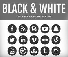 social+media+icons
