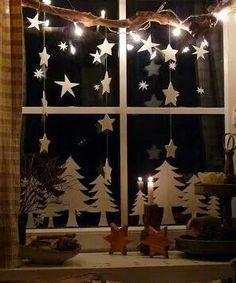 Window decoration