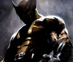Son of the Wolverine: Dakan Marvel Wolverine, Marvel Dc Comics, Hq Marvel, Logan Wolverine, Marvel Heroes, Captain Marvel, Comic Book Characters, Comic Character, Comic Books Art