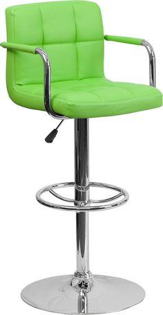 Adjustable Bar Stools, Swivel Bar Stools, Counter Stools, Bar Chairs, Eames Chairs, Dining Chairs, Swivel Chair, Contemporary Quilts, Contemporary Furniture