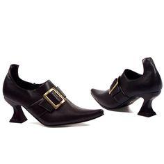 Hazel (Black) Adult Shoes