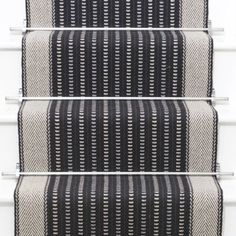 george  black - had to pin as it's my stair runner!