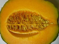 Good Refreshing Cantaloupe or Muskmelon in the Summertime - News - Bubblews