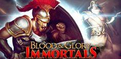 BLOOD & GLORY: IMMORTALS v1.0.0 Apk Mod