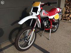 Cagiva wrx 125 Motos Haut-Rhin - leboncoin.fr