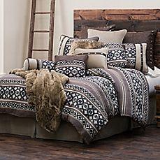 image of HiEnd Accents Tucson Comforter Set