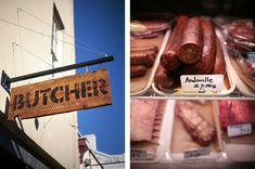 Cochon Butcher is a sandwich shop, wine bar and salumeria specializing in Louisiana-style housemade charcuterie, terrines and sausages. #nola