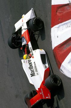 itsbrucemclaren: 1989 GP, Monaco, Ayrton Senna, McLaren F 1, Formula One, Grand Prix, Monaco, Race Cars, Super Cars, Racing, Times, Unique