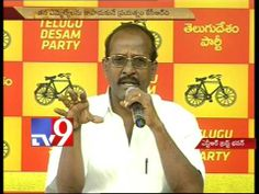 KCR makes pro-Cong remarks to prevent Harish Rao led rebellion - TDP's Rajendra Prasad