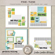 Fine-tune