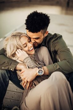 Engagement photo poses lake engagement photo gets them . - Engagement photo poses lake , engagement photo wirft see on, photo de fia -