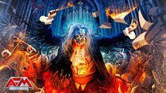 Power Metal, Music Videos, Painting, Painting Art, Paintings, Painted Canvas, Drawings