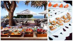 Ellerman House - Cape Town. #GourmetAfrica #Africa #SouthAfrica #CapeTown #Travel #Cuisine