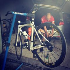 Prepping the Basso