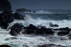 From Suderøy in Faroe islands