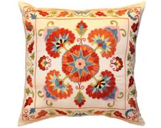 Pillow covers by Abhita5 on Etsy