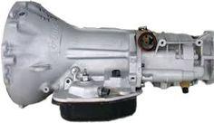 GIGANTUS: CAJA AUTOMÁTICA DODGE RAM 2500