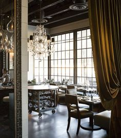 aesthetic restaurants - Google Search