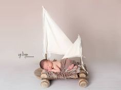 "Image of NEWBORN Woodsy Wonders ""ORIGINAL"" Huck Finn / Tom Sawyer Raft with…"