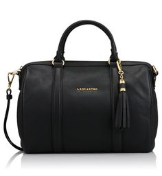 Sac polochon Mademoiselle Ana grand Other Accessories, Handbag Accessories, Sacs Design, New Bag, Duffel Bag, Beautiful Bags, Purses And Bags, Handbags, Shoe Bag