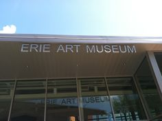 Erie Art Museum in Erie, PA • August 9 from 2 – 4 pm Second Sundays On the Second Sunday of each month there is free admission from 1 – 5 p.m.,paired with a guided tour and a creative, art-making activityfrom 2 – 4 p.m.