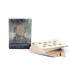 Game of Thrones poker set playing card stage photo song of fire and ice playing cards products novelty poker sets present  FREE Shipping //     Get it here ---> http://www.smartestdiscount.com/game-of-thrones-poker-set-playing-card-stage-photo-song-of-fire-and-ice-playing-cards-products-novelty-poker-sets-present/    #kittymania #Marvel #captainamericacivilwar #deadpoolofficial #dbz #gameofthrones #harrypotterfilm #narutoshippuden #starwarsfan #touka #batmanvsuperman