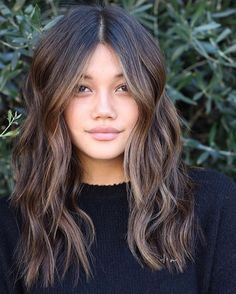 Balayage for Short Hair: 28 Stunning Hair Color Ideas - Style My Hairs Haircut For Thick Hair, Long Hair Cuts, Haircuts For Wavy Hair, Fall Hairstyles, Blonde Hairstyles, Casual Hairstyles, Pixie Haircuts, Braided Hairstyles, Curly Hair Styles