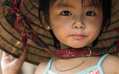 A young Black Thai
