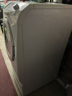 Neptune Front Load Gas Dryer for Sale in Bakersfield, CA - OfferUp Dryers For Sale, Gas Dryer, Washing Machine, Laundry, Bring It On, Home Appliances, Laundry Room, House Appliances, Appliances