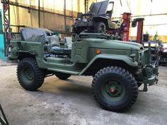 Toyota Lc, Toyota Fj40, Toyota Cars, Toyota Cruiser, Fj Cruiser, Army Vehicles, Mercedes, Jeep 4x4, Classic Trucks