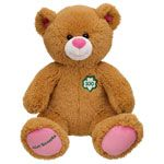 New.....100 Year Celebration of Girl Scouts..........Special Girl Scout Bear~!!!