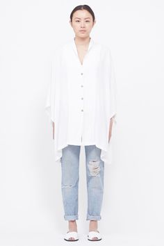 Tienda Ho Danielle Top (White)