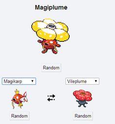 Magiplume