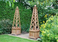 Gazebos | Planters | Garden Gates | Benches | Hardwood Trellis | Arbours | Obelisk | Pergola