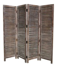 63 in. W x 84 in. H (33 lbs.) Screen Gems is a national decor leader offering ShopLadder Members and visitors superbly designed decorative and unique room dividers and indoor and Venetian shutter privacy screens. Their wall art themes include Americana and fashion and styles in abstract, art ...