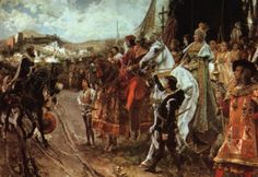 Doctor Guadalupe: Conquistador of Granada