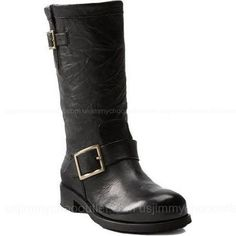Fancy - Jimmy Choo Motorcycle Boots for Sale Price at $166>>>Click To Buy