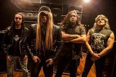 Tren Loco en Mendoza - Música  Desde el Oeste de Bs.As, una de las bandas más importantes del heavy metal nacional vuelve a MENDOZA! De esta forma, TREN LOCO regresa a la Ciudad co... http://sientemendoza.com/events/tren-loco-en-mendoza-musica/