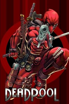 #Deadpool #Fan #Art. (Deadpool) By: Marvel. (THE * 5 * STÅR * ÅWARD * OF: * AW YEAH, IT'S MAJOR ÅWESOMENESS!!!™)[THANK U 4 PINNING!!!<·><]<©>ÅÅÅ+(OB4E)