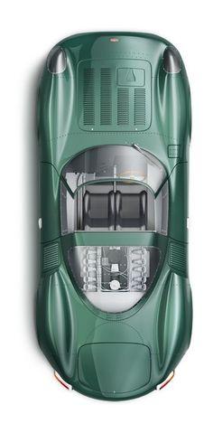 Jaguar XJ 13